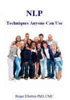 Cover for 'NLP Techniques Anyone Can Use'