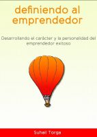 Cover for 'Definiendo al Emprendedor'