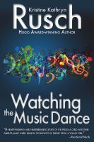 Cover for 'Watching the Music Dance'