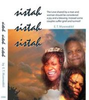 Cover for 'Sistah,Sistah Sistah'
