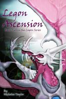Legon Ascension cover