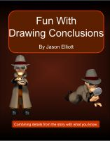 Cover for 'Fun With Drawing Conclusions'