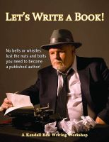 Cover for 'Let's Write a Book!'
