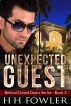 Unexpected Guest - (Behind Closed Doors 3) by H.H. Fowler