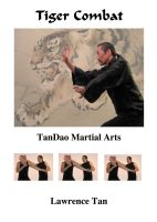 Cover for 'Tiger Combat: TanDao Martial Arts'