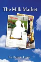 Cover for 'The Milk Market'