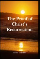 Cover for 'The Proof of Christ's Resurrection'
