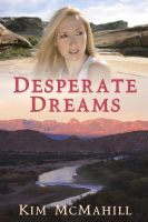 Cover for 'Desperate Dreams'