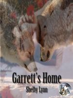 Cover for 'Garrett's Home'