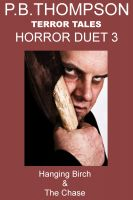 Cover for 'Terror Tales - Horror Duet 3'