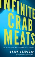 Cover for 'Infinite Crab Meats'