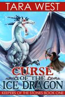 Cover for 'Curse of the Ice Dragon'