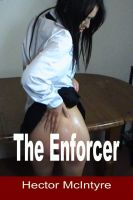 Cover for 'The Enforcer'