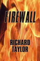 Cover for 'Firewall'