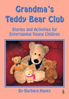Cover for 'Grandma's Teddy Bear Club'