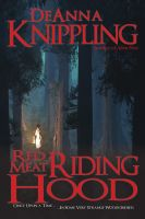 Cover for 'Red Meat Riding Hood'