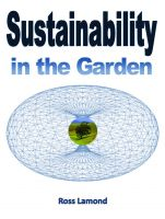 Cover for 'Sustainability in the Garden'