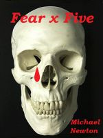 Cover for 'Fear x Five'