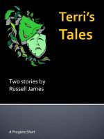 Cover for 'Terri's Tales'