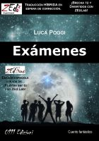 Cover for 'Exámenes'