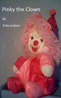 Cover for 'Pinky the Clown'