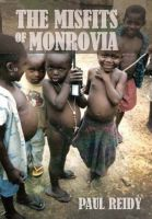 Cover for 'The Misfits of Monrovia'