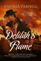 Cover for 'Delilah's Flame'