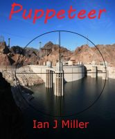 Cover for 'Puppeteer'