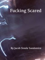 Cover for 'Fucking Scared'