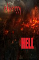 Cover for 'Thirteen - Hell'