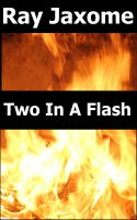 Cover for 'Two in a Flash'