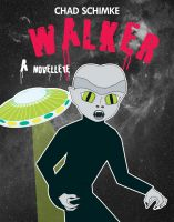 Cover for 'Walker (Novelette)'
