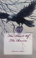Cover for 'The Heart Of The Raven'