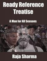 Cover for 'Ready Reference Treatise: A Man for All Seasons'