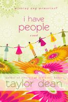 Cover for 'I Have People'