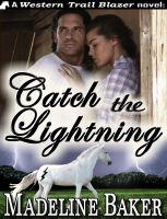 Cover for 'Catch the Lightning'