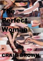 Cover for 'The Perfect Woman'