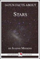Cover for '14 Fun Facts About Stars: A 15-Minute Book'