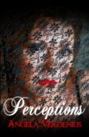 Cover for 'Perceptions'