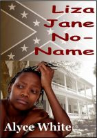 Cover for 'Liza Jane No-Name'