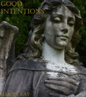 Cover for 'Good Intentions'