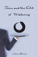 Cover for 'Zen and the Art of Waitering'