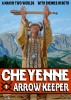 Arrow Keeper - Cheyenne Book 1 by Judd Cole
