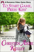 Cover for 'To Start Game, Press 'KISS''
