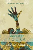 Cover for 'Lancaster House'