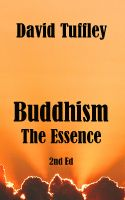 Cover for 'Buddhism: The Essence'