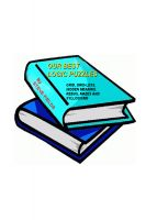 Cover for 'OUR BEST LOGIC PUZZLES'