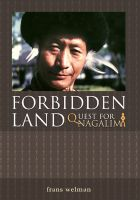 Cover for 'Forbidden Land - The Quest for Nagalim'