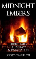 Cover for 'Midnight Embers'