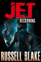 Cover for 'JET IV - Reckoning'